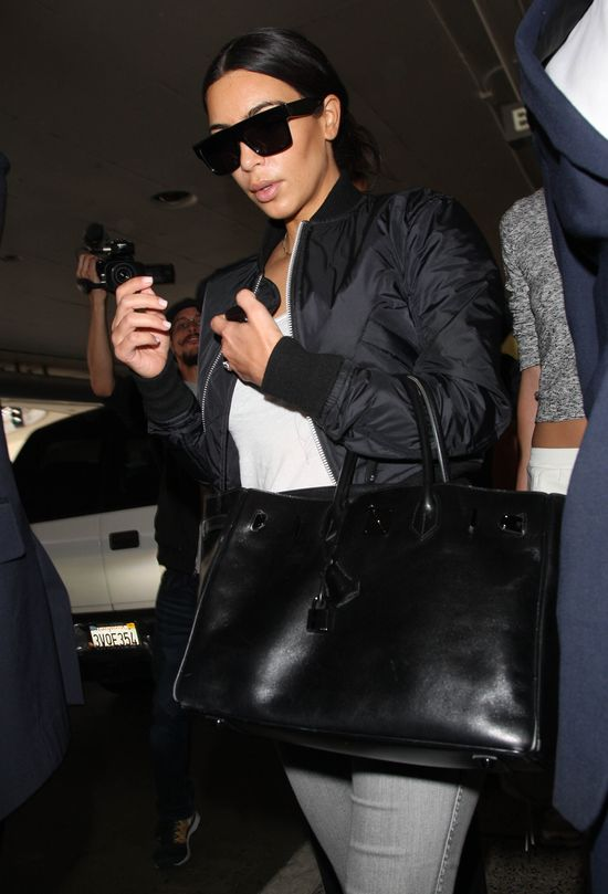 Kim Kardashian i Kendall Jenner jak bliźniaczki? (FOTO)