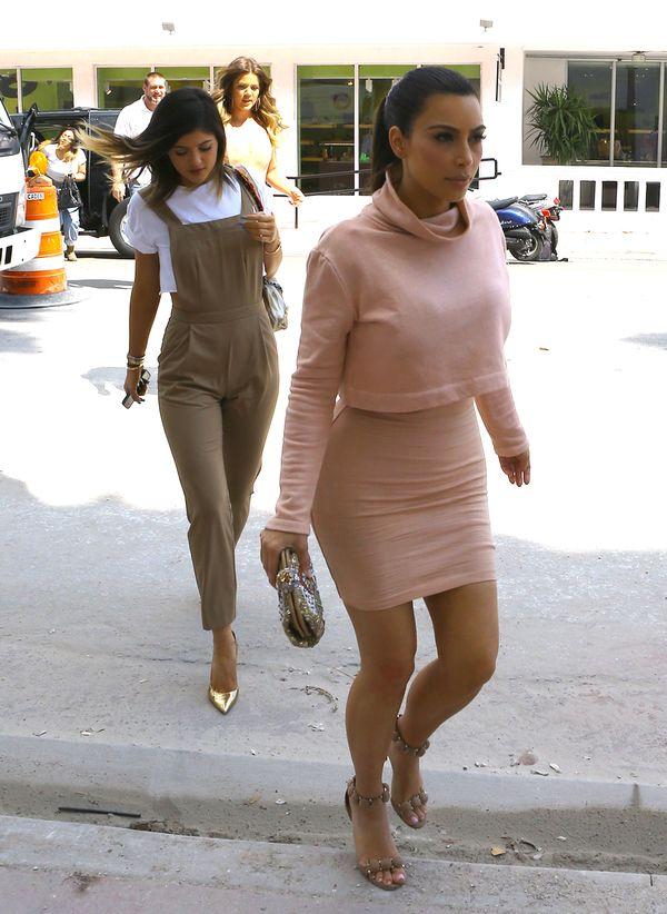 Nie uwierzycie, do czego właśnie przyznała się Kylie Jenner