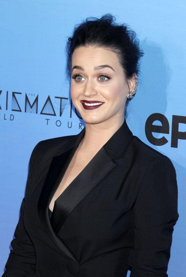 Katy Perry pochwaliła się najbrzydszymi butami świata?