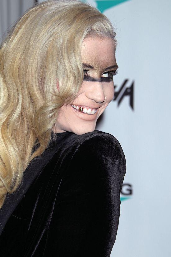 To się nazywa efektowny makijaż! (FOTO)