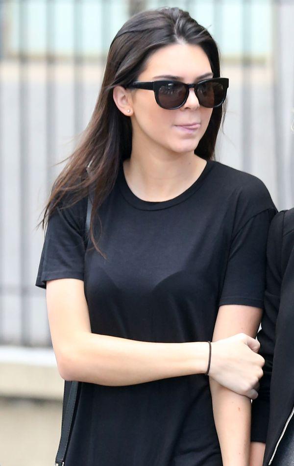 Kendall Jenner rezygnuje z nazwiska!