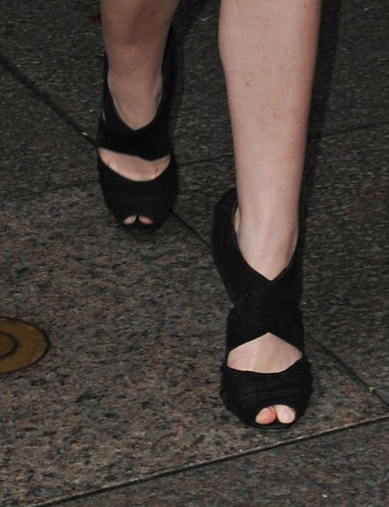 Anna Kendrick nawet na co dzień wygląda jak gwiazda