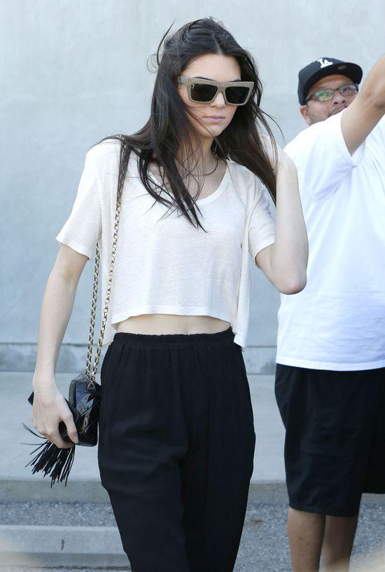 Kim i Kendall razem na zakupach (FOTO)
