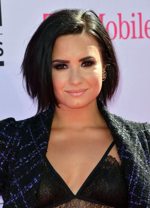 Demi Lovato zachwyciła na Billboard Music Awards? (FOTO)