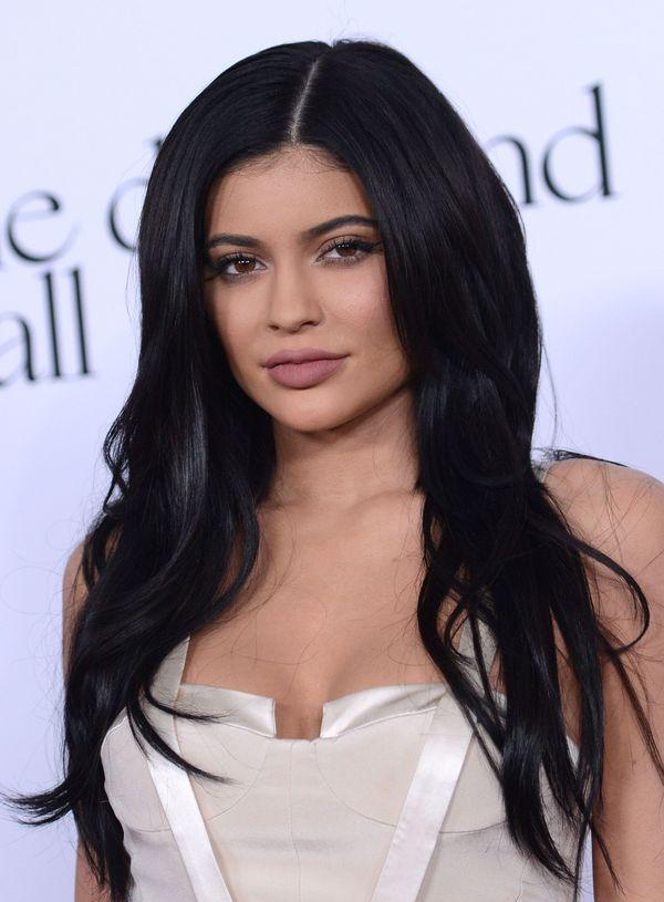 Kylie Jenner coraz bardziej seksowna i coraz odważniejsza?