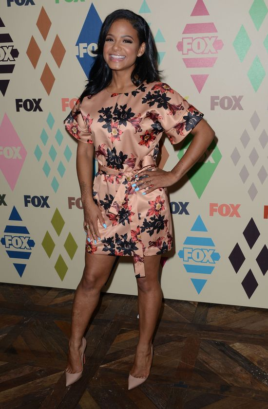 Stylizacje gwiazd na Fox All Star Summer Party 2015 (FOTO)