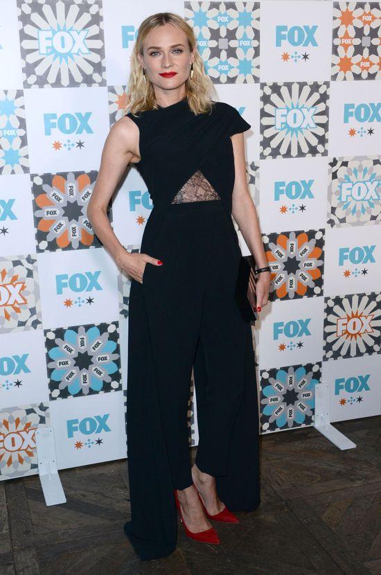 Diane Kruger jak zwykle bezkonkurencyjna (FOTO)