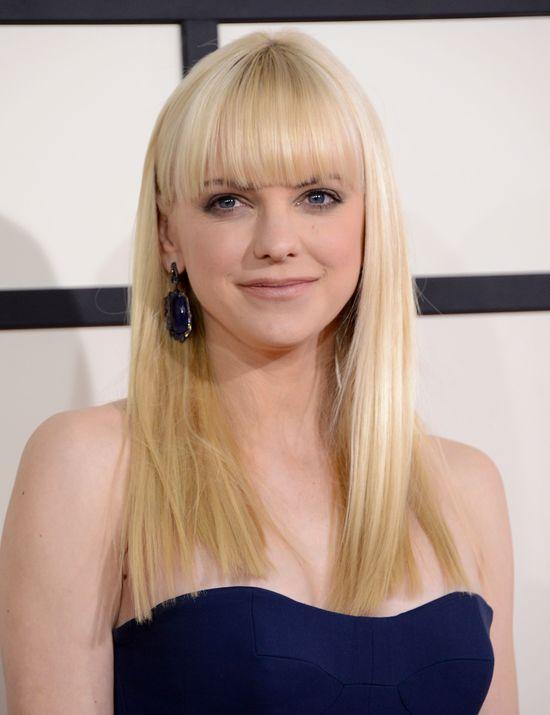 Makijaże gwiazd na gali Grammy 2014 (FOTO)