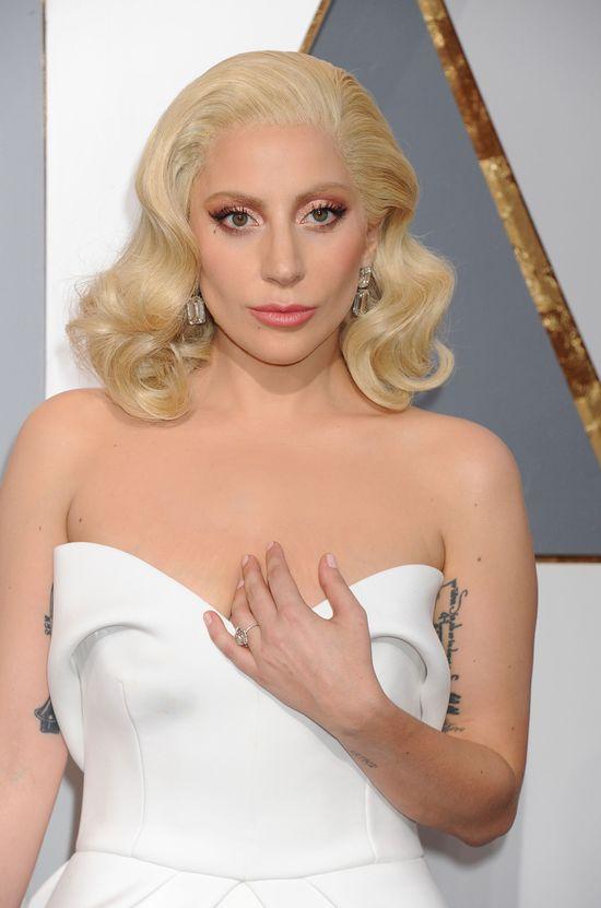 Oscary 2016: fryzury i makijaże gwiazd (FOTO)