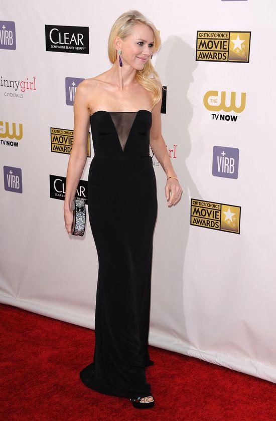 Naomi Watts w Emilio Pucci