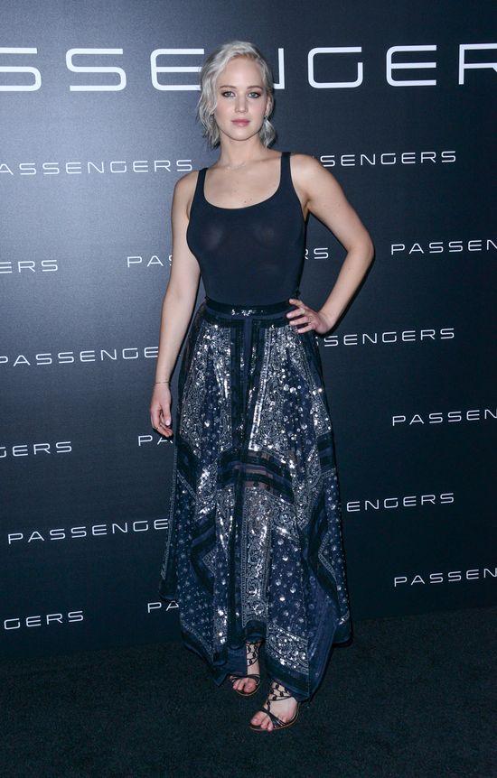 Wielka wpadka Jennifer Lawrence (FOTO)