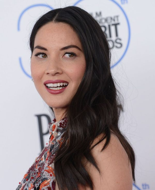 Olivia Munn zachwyca na Film Independent Spirit Awards