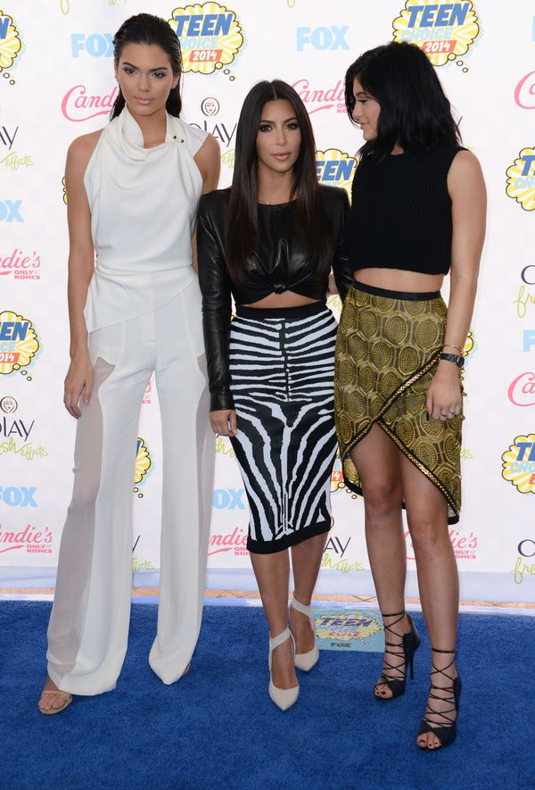 Która polska celebrytka chciała wyglądać jak Kim Kardashian?