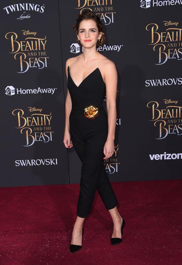 Będziecie zachwycone najnowszą stylizacją Emmy Watson (FOTO)