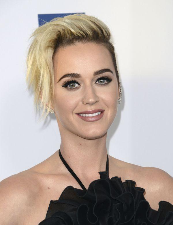Dlaczego Katy Perry chciała upodobnić się do sióstr Kardashian? (FOTO)