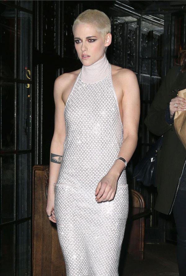 Fani pytają: Kristen, dlaczego to zrobiłaś?! Aktorka odpowiada (FOTO)