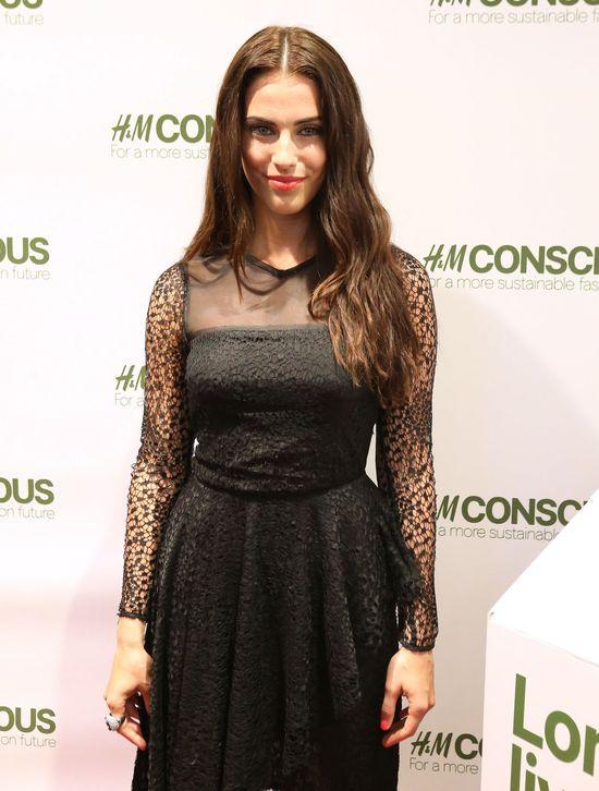 Jessica Lowndes w sukience H&M (FOTO)