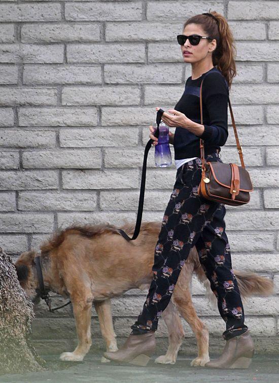 Eva Mendes zawsze sexy (FOTO)