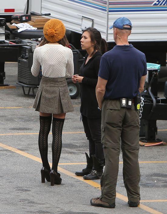 Lea Michele (FOTO)
