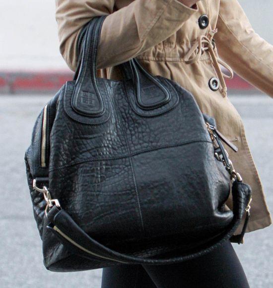 Lea Michele w parce i japonkach (FOTO)