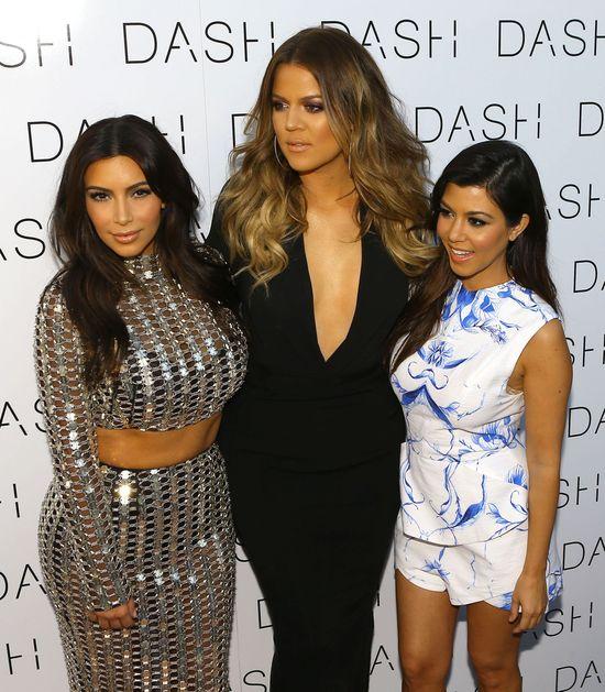 Siostry Karadashin otwierają sklep DASH (FOTO)