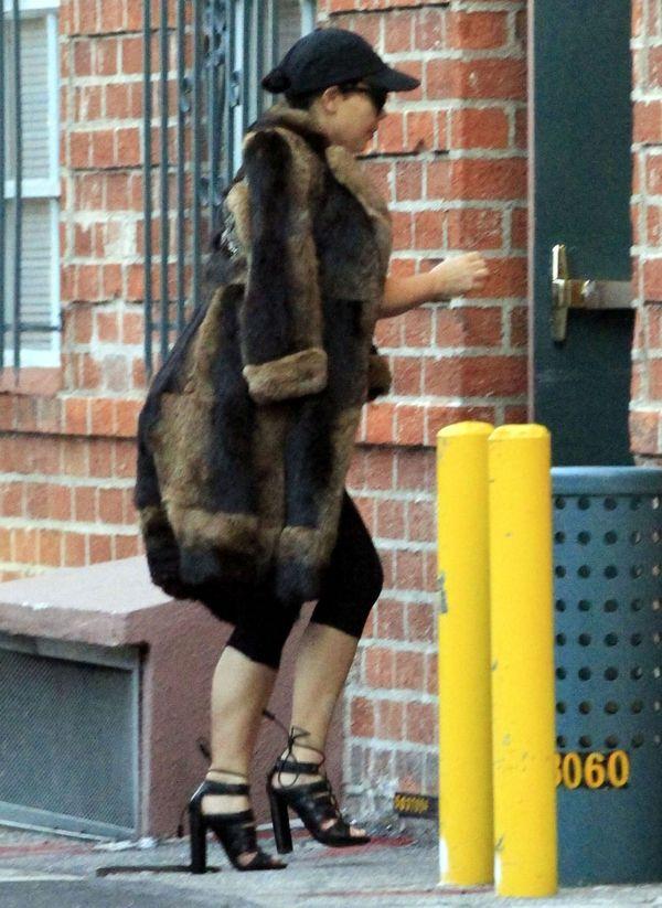 Co jest największą motywacją dla Kim Kardashian? (FOTO)