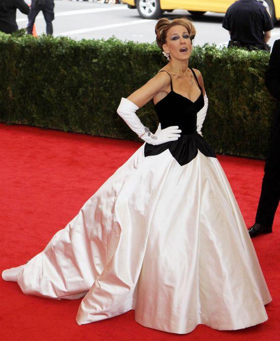 Sarah Jessica Parker pokazała, że królowa jest tylko jedna