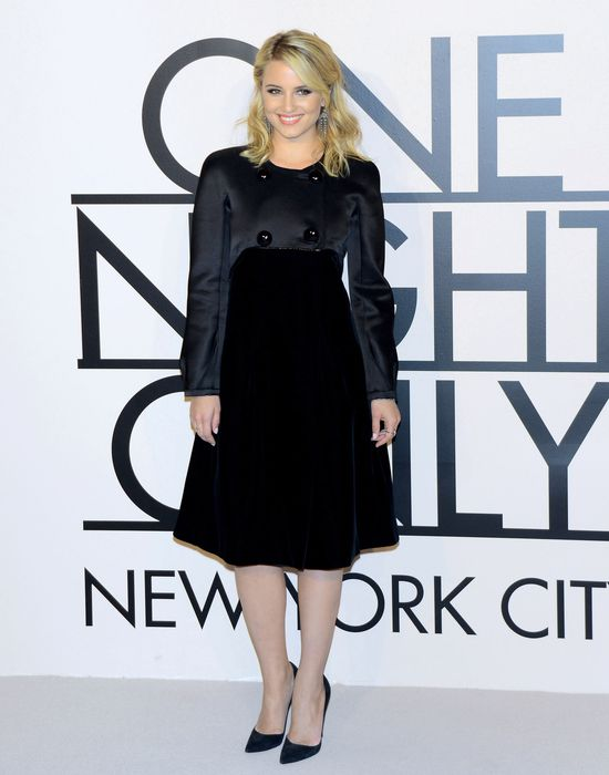 Armani - One Night Only New York (FOTO)