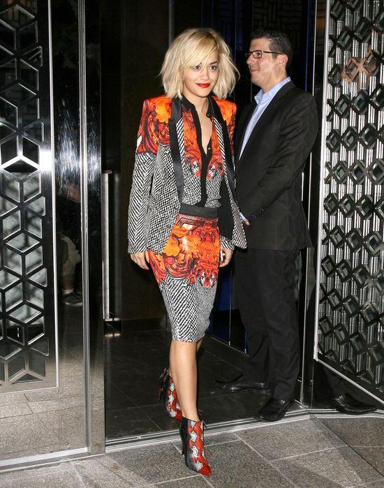 Rita Ora (FOTO)