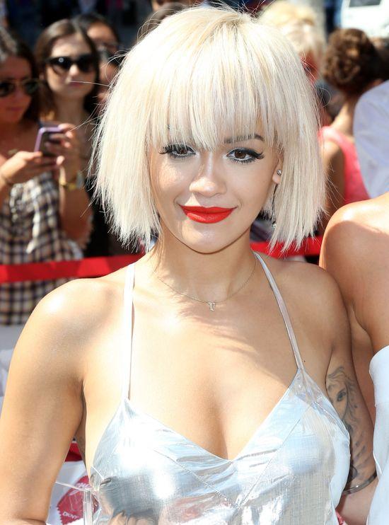 Chrissy Teigen i Rita Ora promują zapach DKNY MYNY
