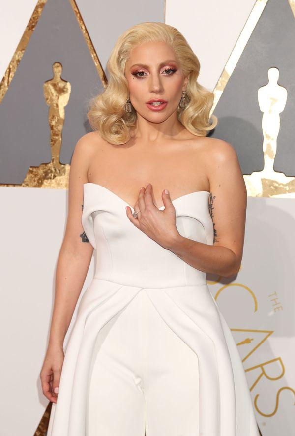 Lady Gaga już tak nie wygląda! (FOTO)