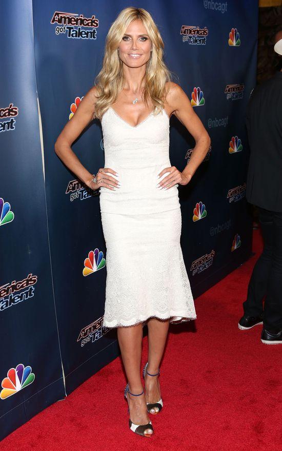 Heidi Klum vs Mel B (FOTO)
