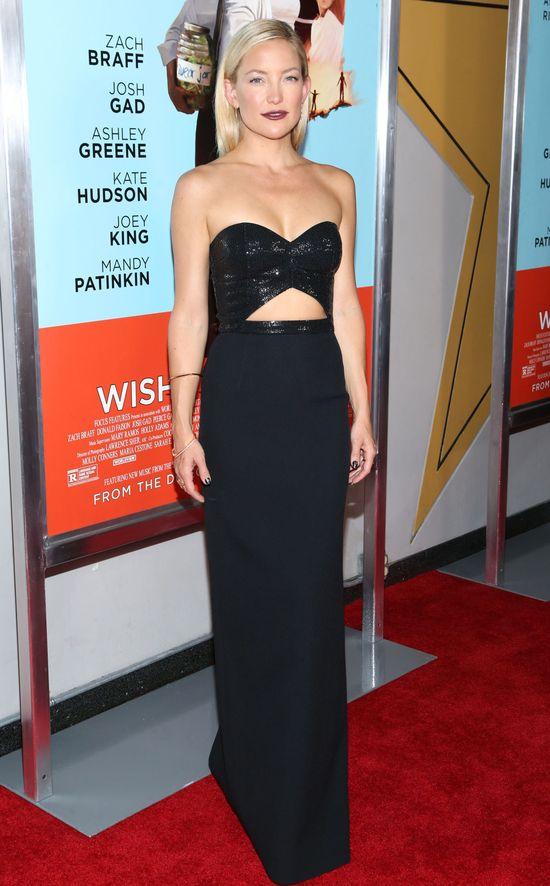 Kate Hudson i Ashley Greene na premierze Wish I Was Here
