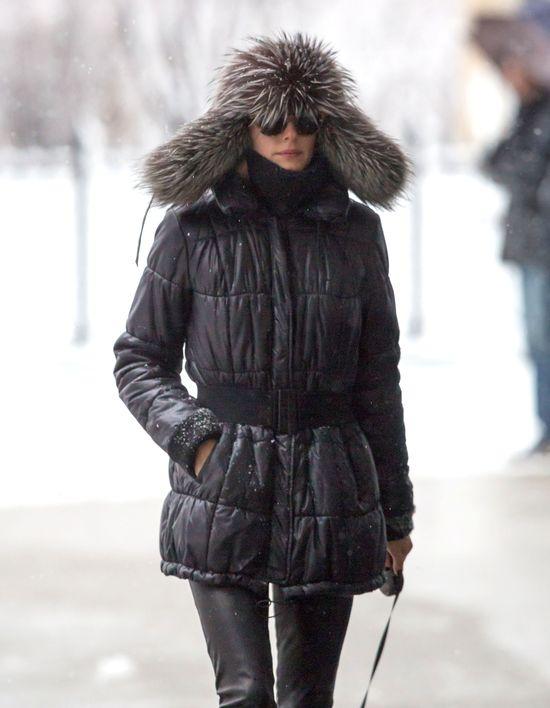 Poznajecie tę słynną fashionistkę? (FOTO)