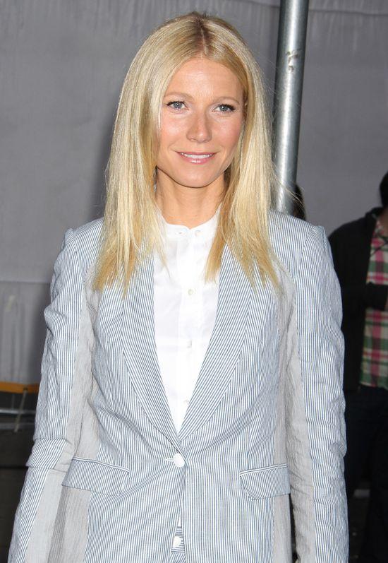 Gwyneth Paltrow (FOTO)