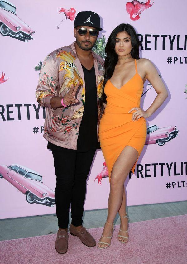 Sexyyy! Padniecie, gdy zobaczycie nogi Kylie Jenner! (FOTO)