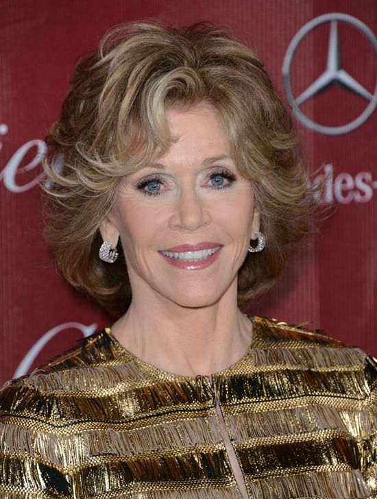 Jane Fonda vs Meryl Streep (FOTO)