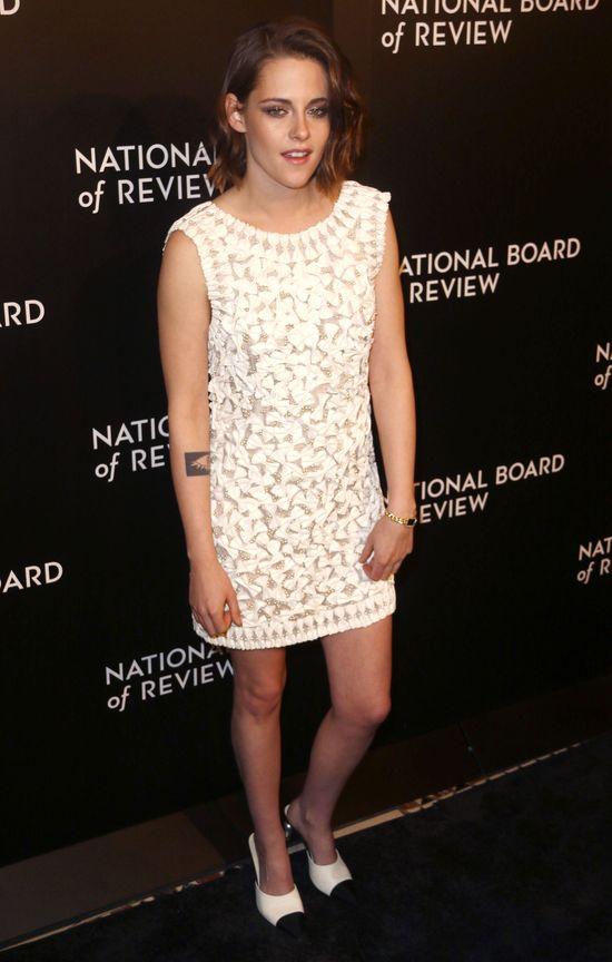 Jessica Chastain przyćmiła Kristen Stewart (FOTO)