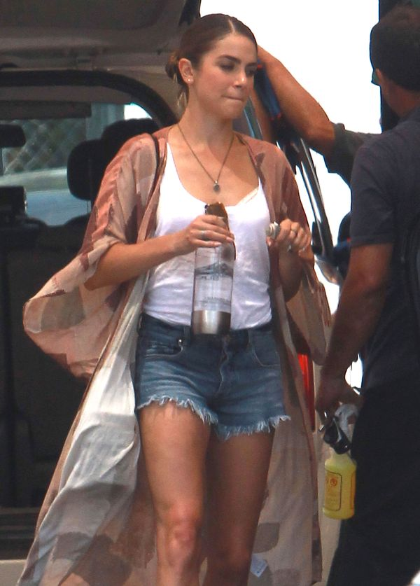 Nina Dobrev czy Nikki Reed? (SONDA)