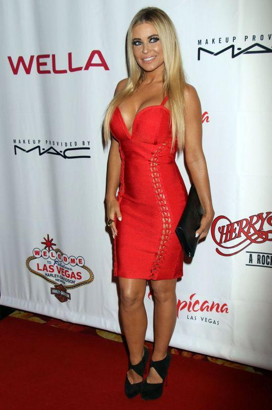 Carmen Electra ma już 44 lata! Wygląda lepiej niż Pamela Anderson?