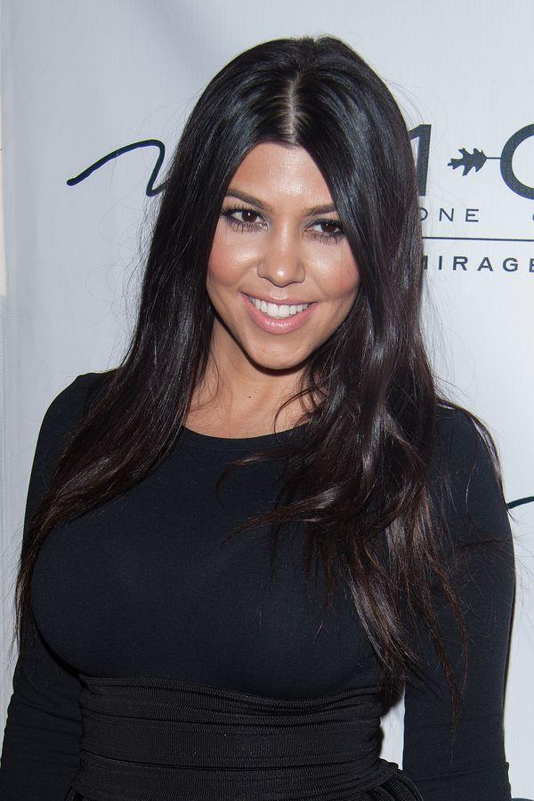 Teraz Kourtney Kardashian powiększy swoją pupę? (FOTO)