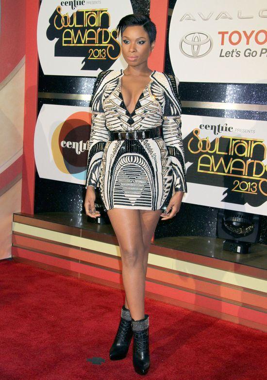 Gwiazdy na gali BET Soul Train Awards 2013 (FOTO)