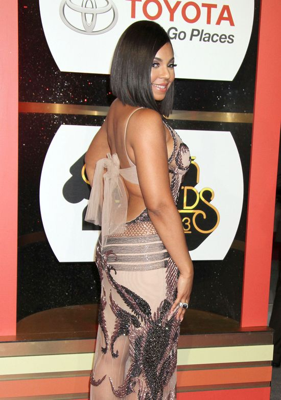 Gwiazdy na gali BET Soul Train Awards 2013 (FOTO)