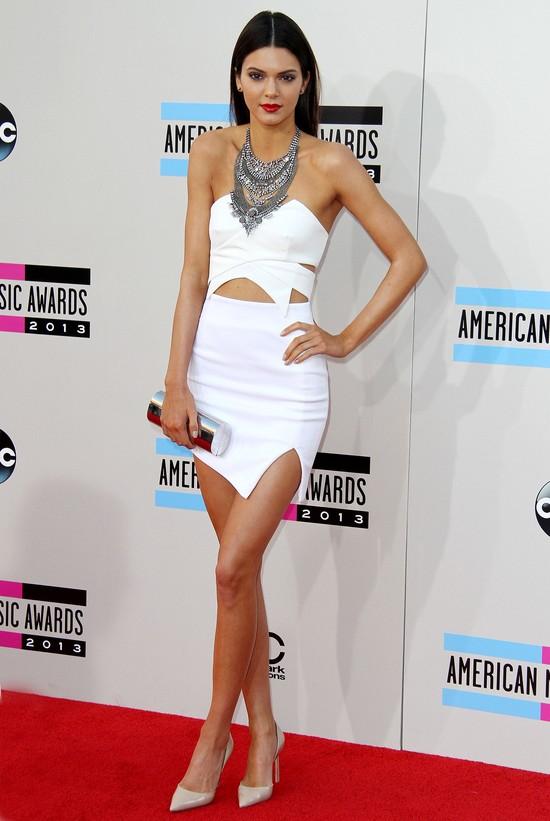 Kendall Jenner jednak w Vogue?