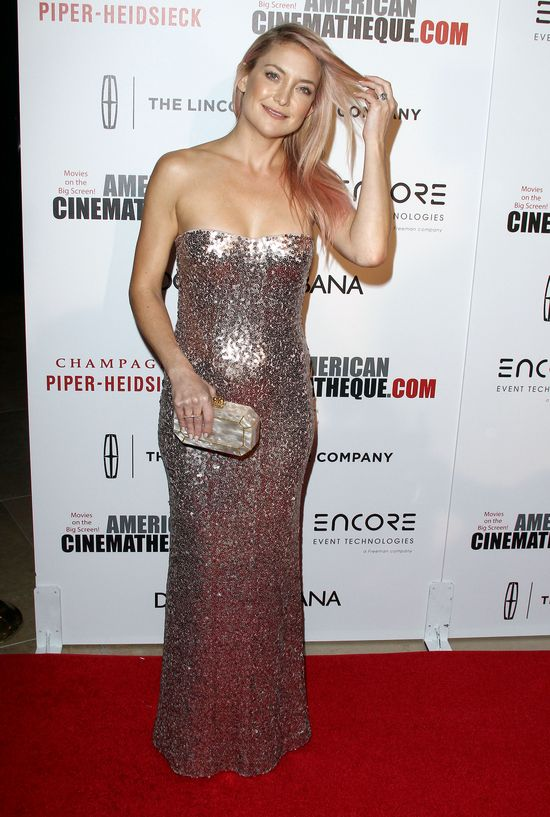 Kreacje gwiazd na gali American Cinematheque Award