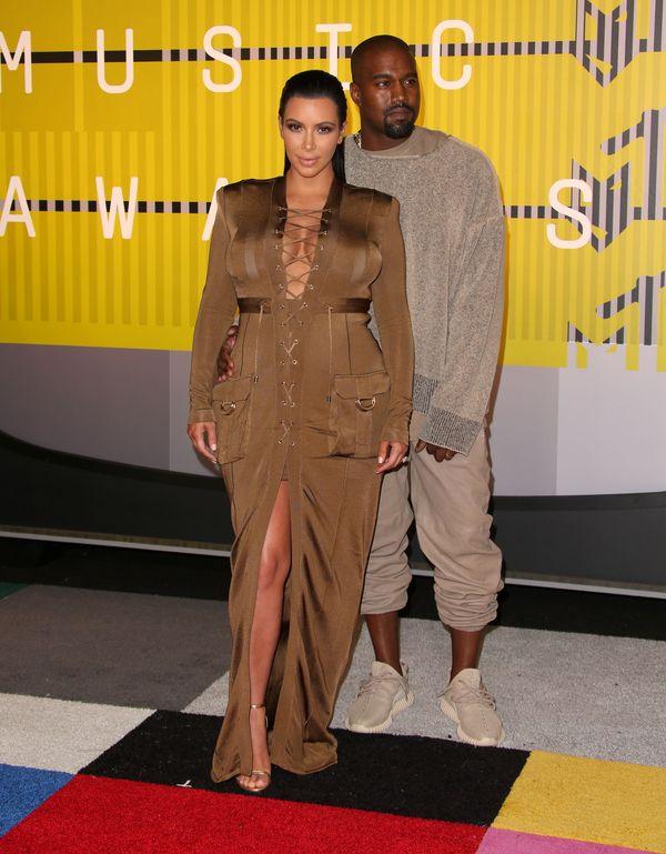 Kanye West znowu projektuje - tym razem kozaki na obcasie