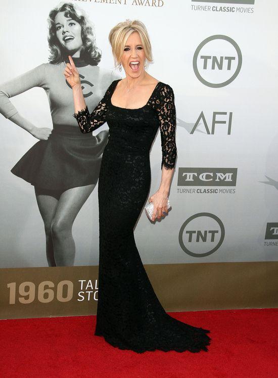 Kreacje gwiazd na AFI Life Achievement Award (FOTO)