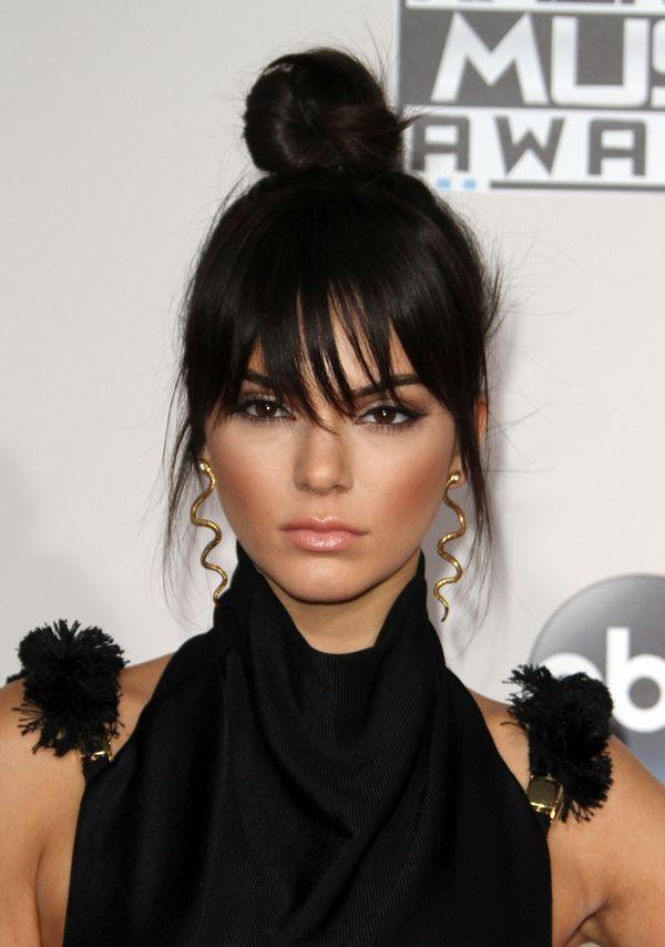 Kylie Jenner chce zostać PRAWDZIWĄ modelką (FOTO)