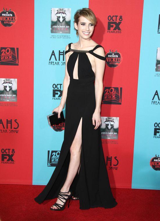 Gwiazdy na premierze nowego sezonu American Horror Story