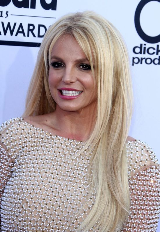 Czy Britney Spears udało się zabłysnąć na gali Billboard?